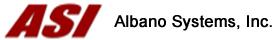 Albano Systems logo